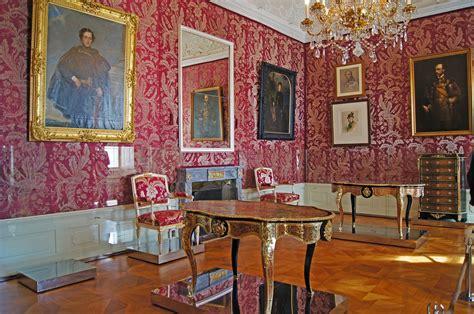 Schloss Esterhazy_Innen