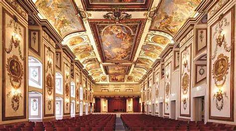 Schloss Esterhazy_Innen2