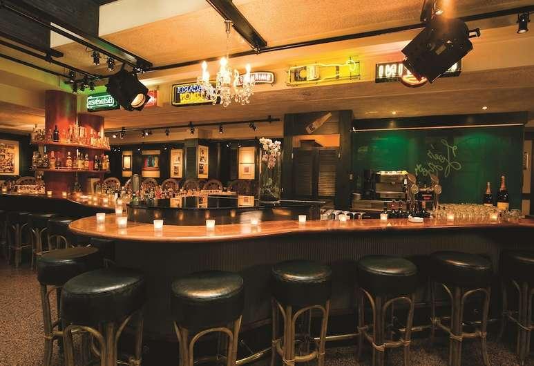 Arcotel Wimberger Bar