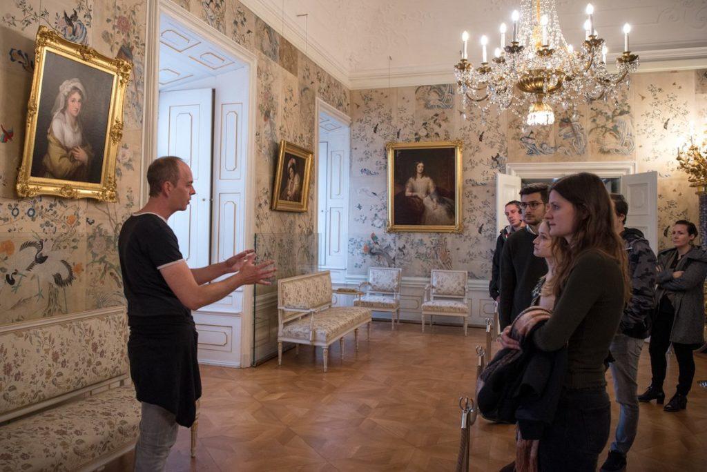 Schloss-Esterhazy-Fuehrung